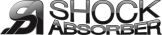 Shock absorber brändi logo - hulgimüüja Abestock