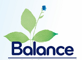 Balance brändi logo - hulgimüüja Abestock