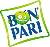 Bon Pari brändi logo - hulgimüüja Abestock