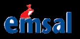 Emsal brändi logo - hulgimüüja Abestock