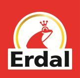 Erdal brändi logo - hulgimüüja Abestock