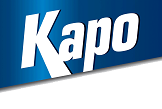 Kapo brändi logo - hulgimüüja Abestock