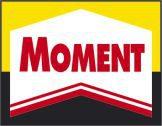 Moment brändi logo - hulgimüüja Abestock