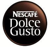 Nescafe Dolche Gusto brändi logo - hulgimüüja Abestock