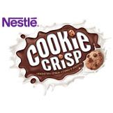 Nestle Cookie Crisp brändi logo - hulgimüüja Abestock