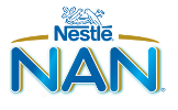 Nestle NAN brändi logo - hulgimüüja Abestock