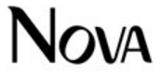 Nova brändi logo - hulgimüüja Abestock