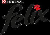 Purina Felix brändi logo - hulgimüüja Abestock
