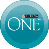 Purina One brändi logo - hulgimüüja Abestock