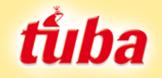 Tuba brändi logo - hulgimüüja Abestock