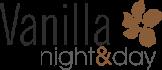 Vanilla brändi logo - hulgimüüja Abestock