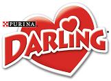 Purina Darling brändi logo - hulgimüüja Abestock